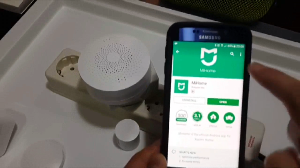 Xiaomi 5 in 1 Smart Home Security Kit Review