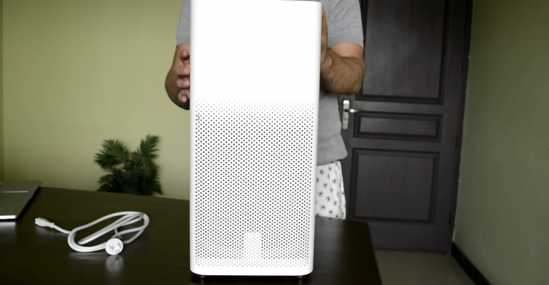 Xiaomi smart Mi air purifier Review