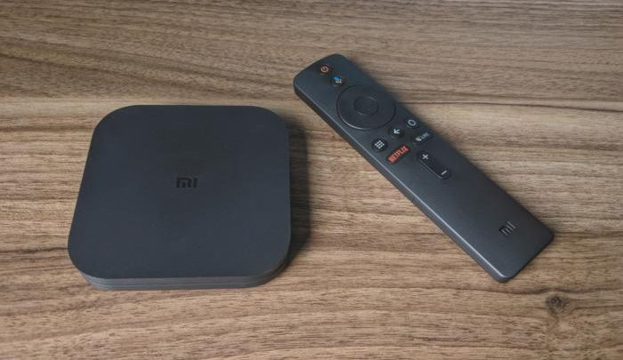Xiaomi Mi Box S with Android 8 1 & 4K HDR support now