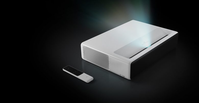 Xiaomi Mi Laser Projector Lite - Featured