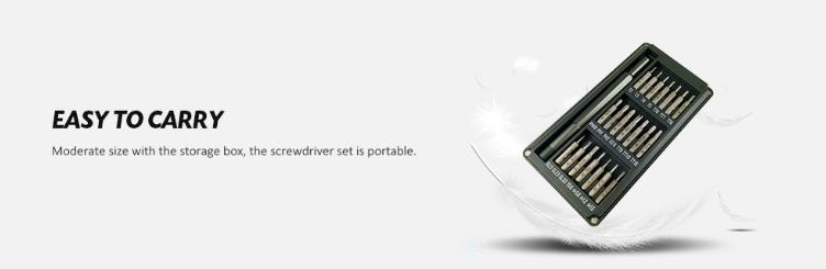 Xiaomi Mijia screwdriver