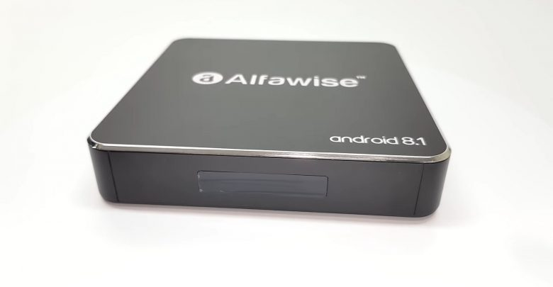 Alfawise A8 Pro Review