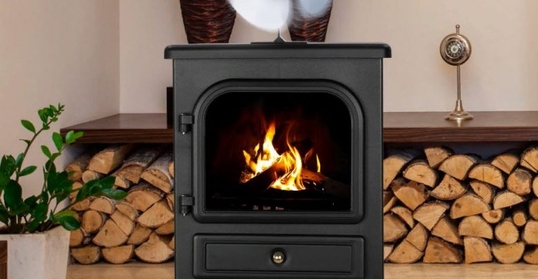 Thermal Powered Fireplace Wood Stove Fan Now Available For 49 64 Xiaomitoday