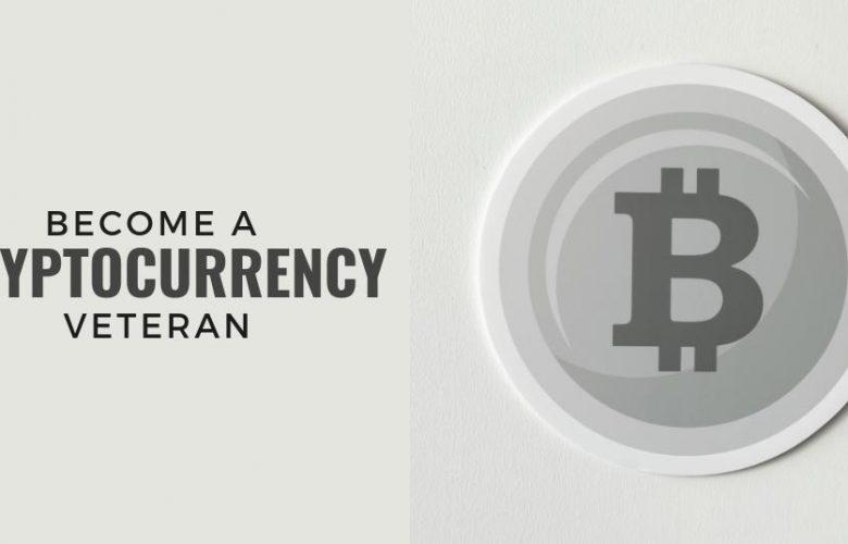 cryptocurrency creating veteran