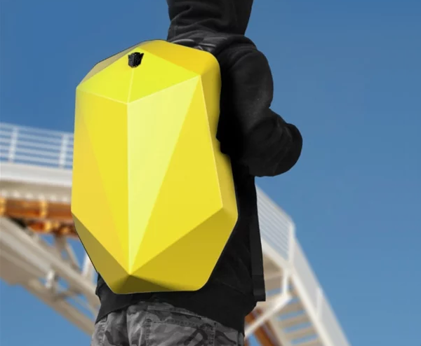 Mi Bumblebee, the new computer backpack presented to us by Xiaomi