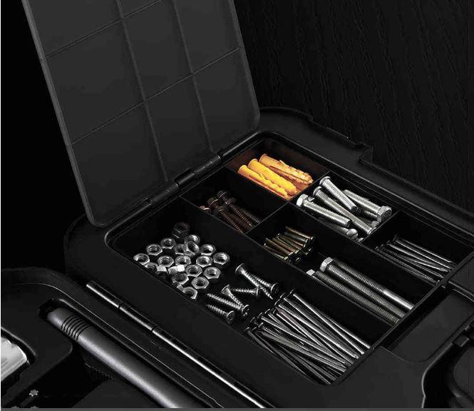 Grab The XIAOMI MIIIW 16PC DIY Hand Tool Kit Toolbox For $41.66