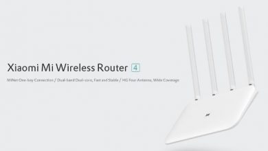 Xiaomi Mi Router 4 Review: Made for Home Use