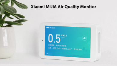 Xiaomi MIJIA Air Quality Monitor