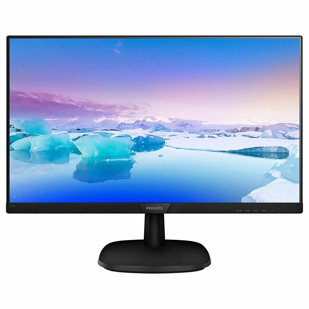 Philips 27 inch frameless monitor