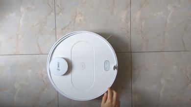 360 S6 Vacuum Cleaner