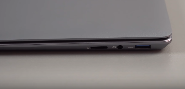 Chuwi LAptop SE notebook