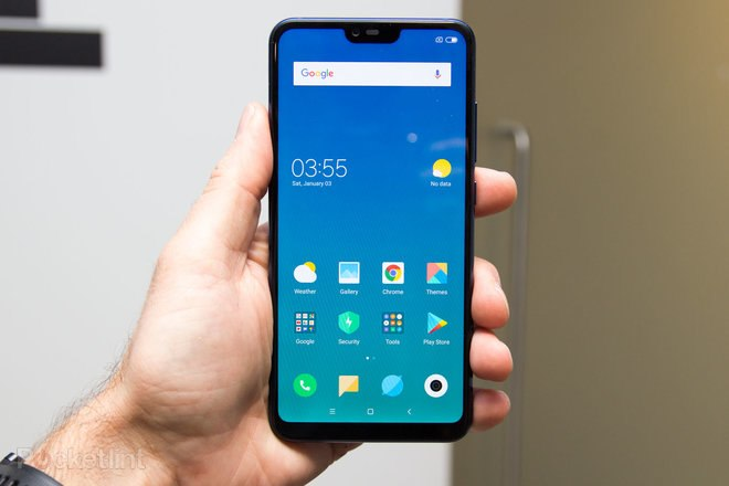 Xiaomi Mi 8 Lite (6+128) Offers in Just $302 99 at Geekbuying (Flash