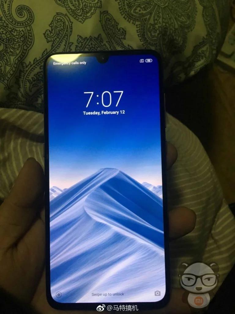 Xiaomi Mi 9 - Front 2