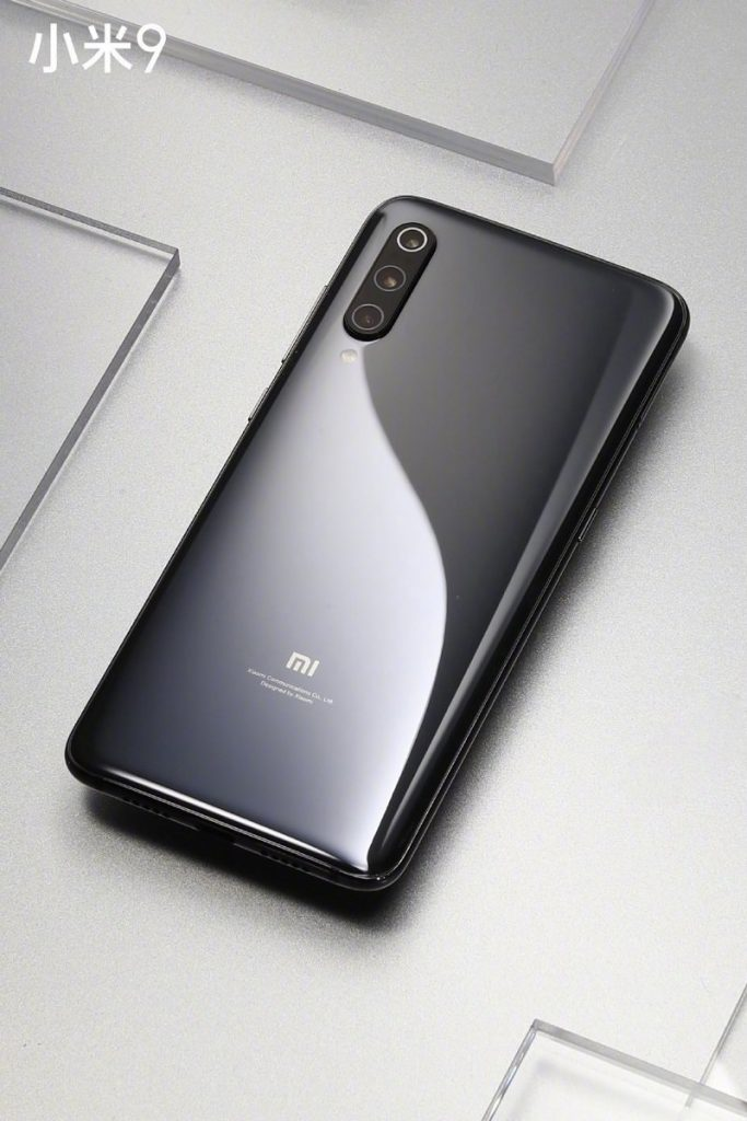 Xiaomi Mi 9 - Gray