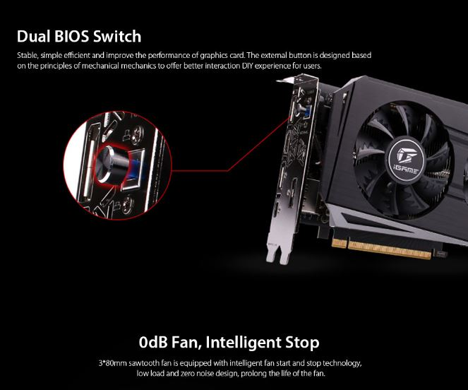 Colorful GeForce iGame RTX 2070 Ultra Graphics Card Offered