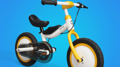 Xiaomi QICYCLE Children Bicycle