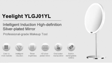 Yeelight Makeup Mirror YLGJ01YL