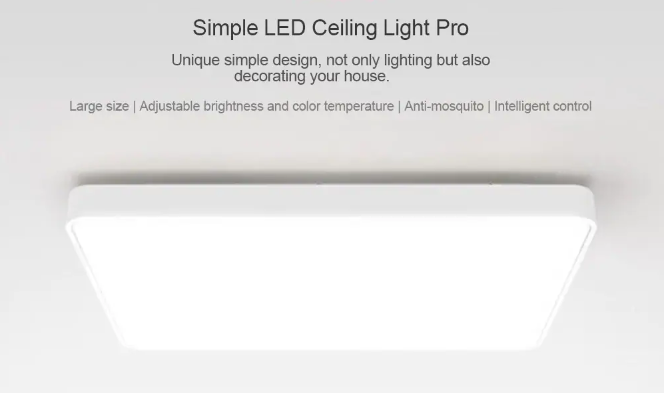 Yeelight Simple LED Ceiling Light