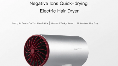 Xiaomi Soocas H3 hair dryer