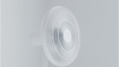 Xiaomi Smartmi Floor Fan