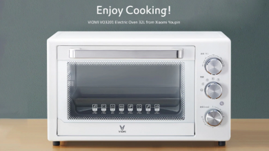 Xiaomi Electric Oven
