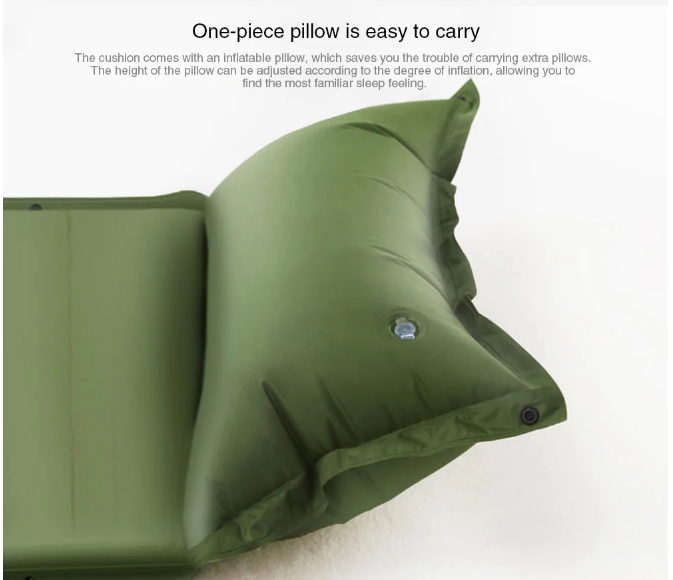 Xiaomi Automatic Inflatable Cushion