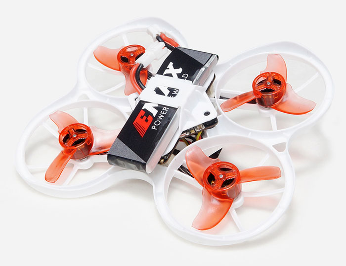 Buy Emax TinyHawk Racing Drone with Goggles For Just $156 99 (Coupon