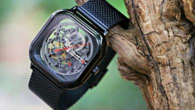 CIga mechanical watch