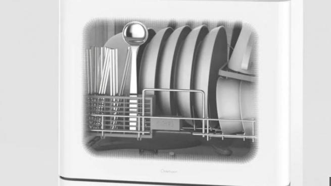 Xiaomi OD1 Table Dishwasher