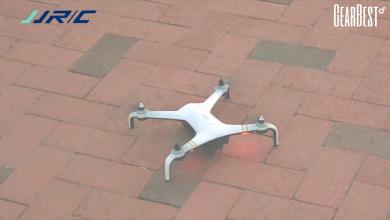 JJRC X7 Double GPS 5G WiFi 1080P FPV RC Drone