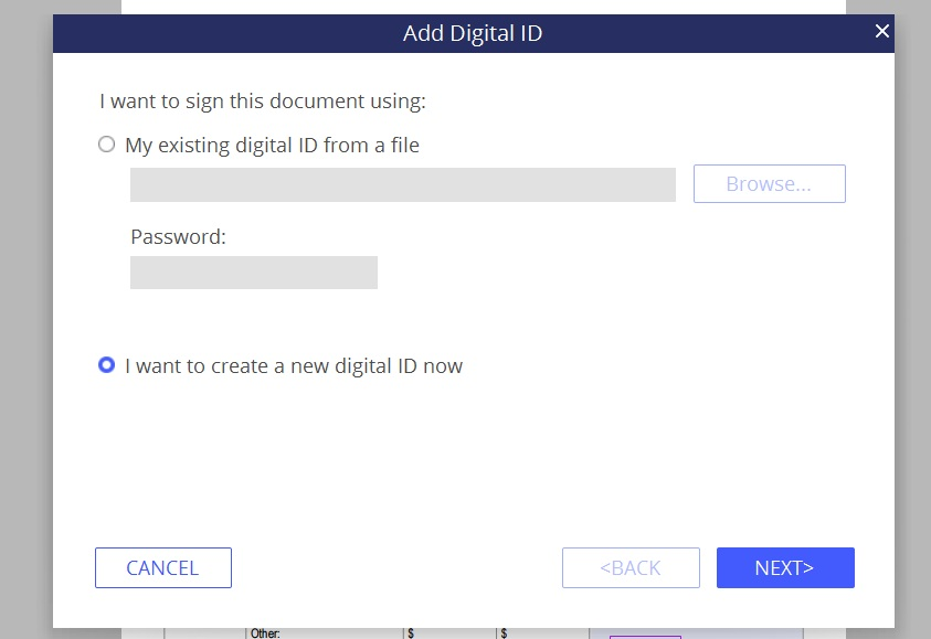 PDFelement Review - Digital ID