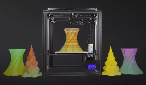 Zonestar 3d Printer