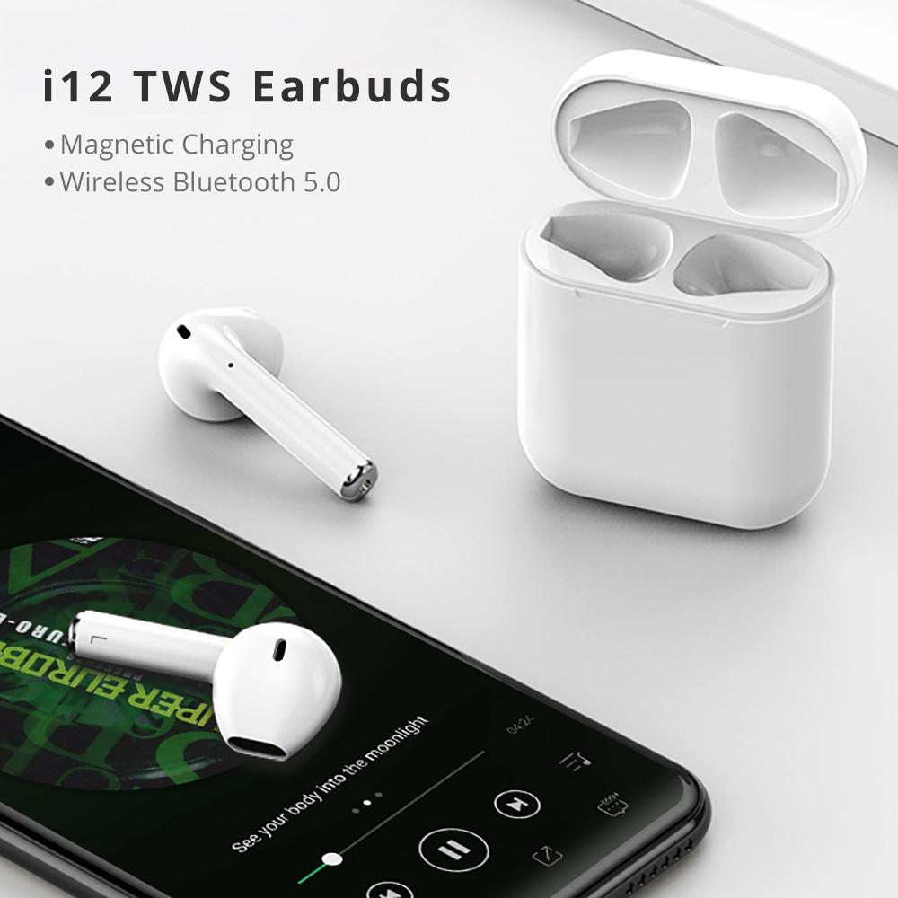 i12 TWS - Geekbuying