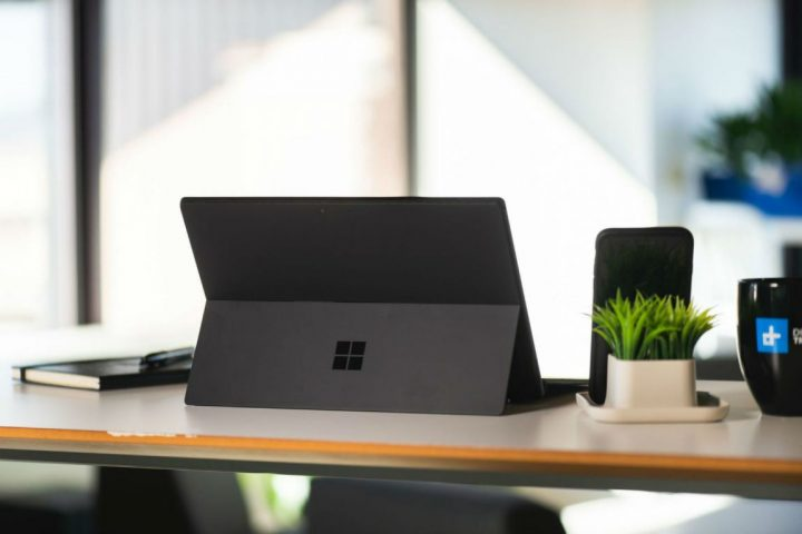 Microsoft Surface pro 6 2 in n1