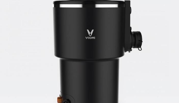 VIOMI Kitchen Waste Processor(Garbage Disposal) For $191.51