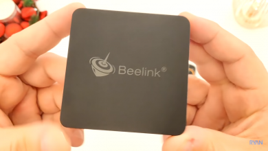 Coupon Beelink GT1 - A Voice Remote Control TV Box
