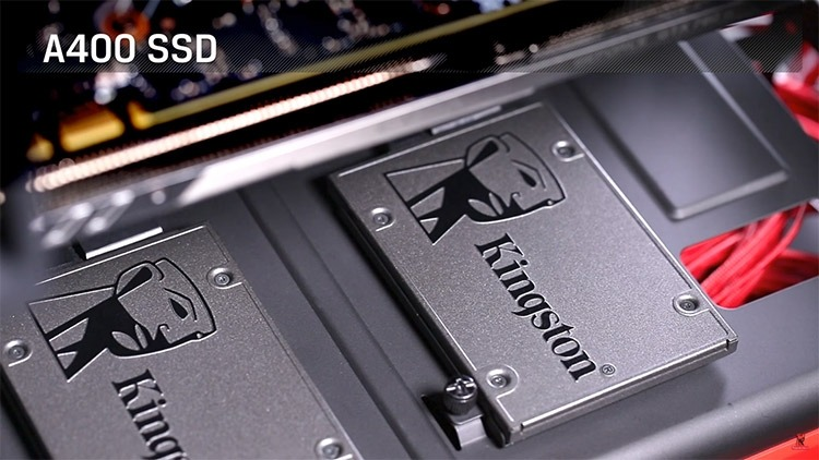 Buy Kingston A400 SSD (480GB) For Desktops And Notebooks at $59.99 (Coupon  DeaL) - XiaomiToday