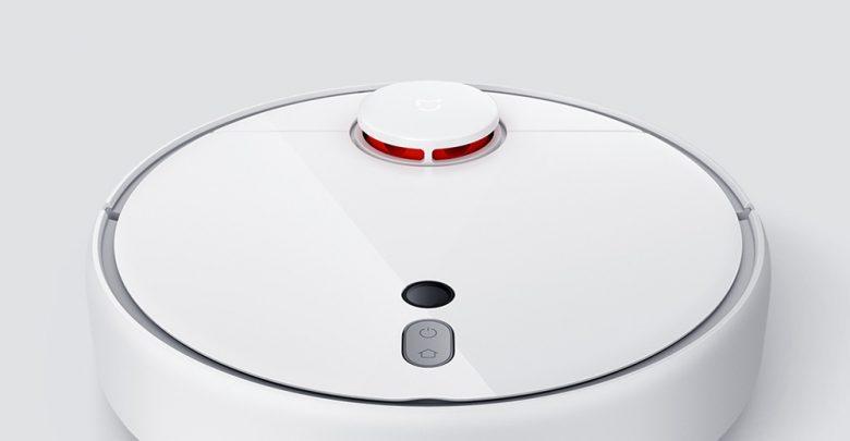Image result for Mijia robot vacuum 1S