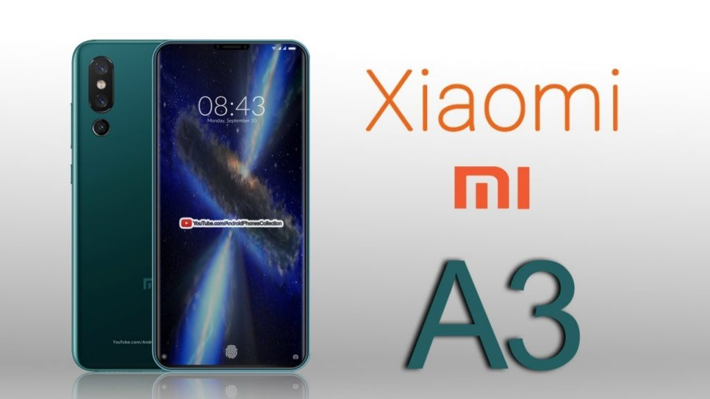 Xiaomi Mi A3 To Be Released with pure Android - XiaomiToday
