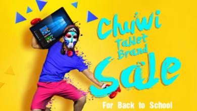 Best 3 chuwi tablets