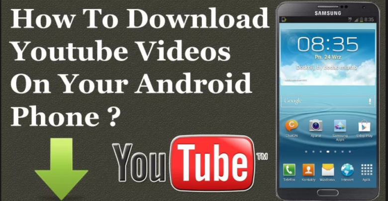 download video for mobile phone