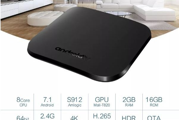 Mecool M8S Plus L Android TV Box Offered For $23 20