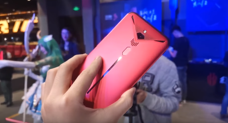 red nubia 3