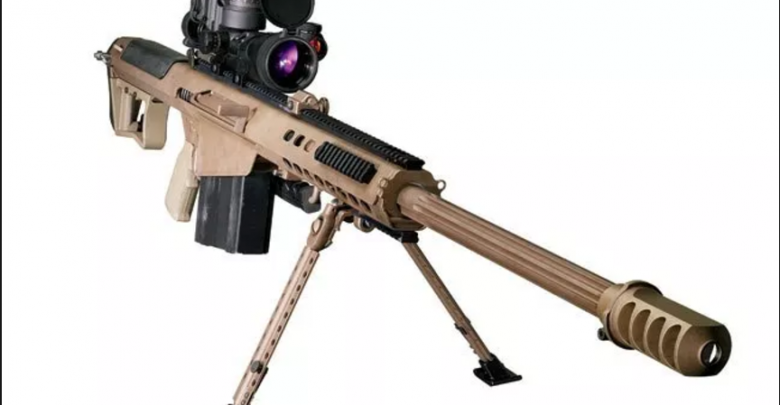 Christmas Airsoft Suggestions: Best 5 Sniper Rifles