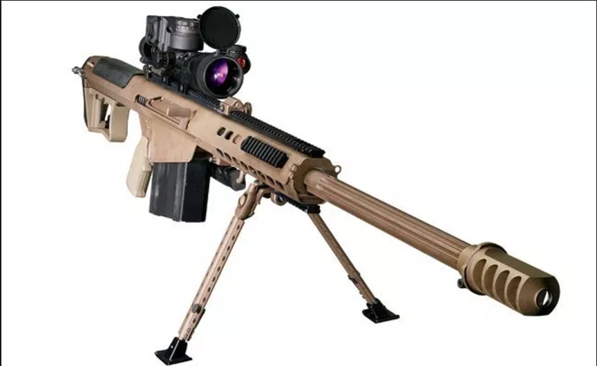 Airsoft Guns - Realistic Shooting Fun - DallasBaptistUniversity.Org