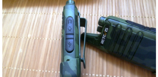 Retevis RT22 Walkie Talkie Review: Inexpensive but powerful