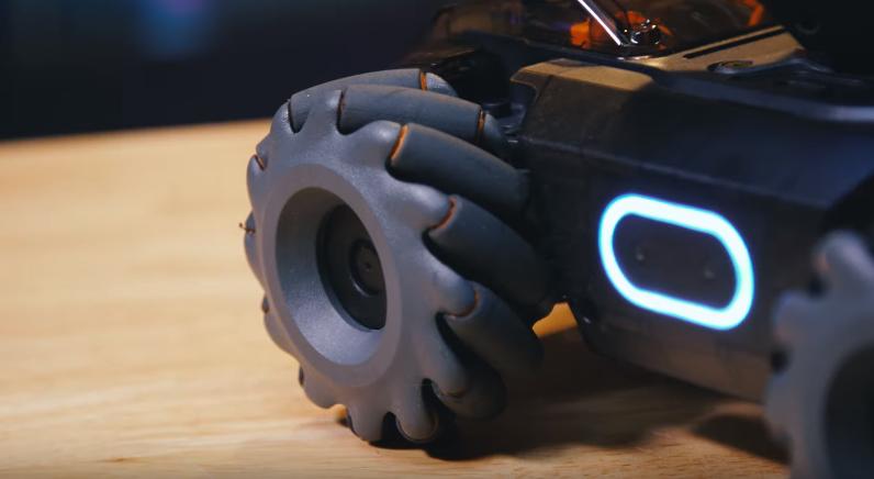 Robomaster S1 (DJI)
