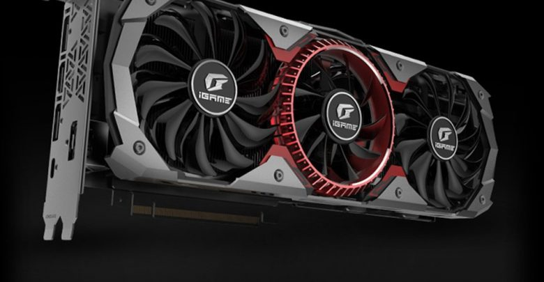 Buy Colorful iGame GeForce RTX 2080 Advance OC Video