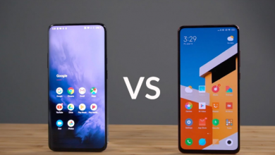 one plus 7 vs xiaomi redmi k20 pro 1