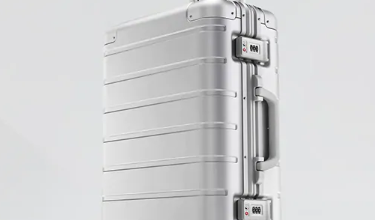 Xiaomi 20-inch metal suitcase